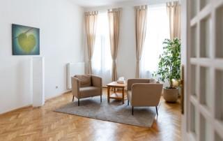 Praxisraum Linde Praxis Inner Peace, Stumpergasse 48, 1060 Wien