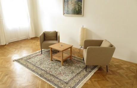 Praxisraum mieten Wien