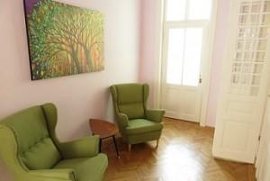 Praxis Raum mieten Wien Lebensbaum