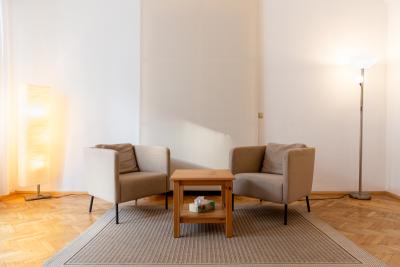 Praxis mieten 1090 Wien Psychotherapie Beratung Coaching Praxis mieten Praxisräume